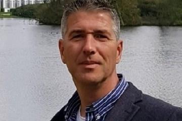 Nieuwe directeur voor GreenlinQdata